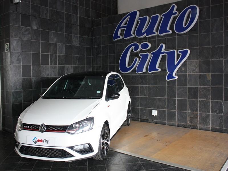 2015 Volkswagen Polo 1.8 Tsi Gti Dsg