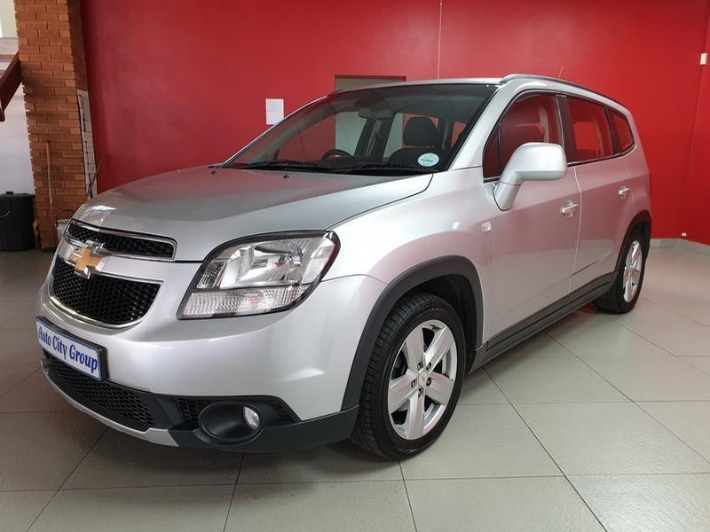 2013 Chevrolet Orlando 1.8 Ls