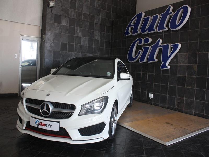 2013 Mercedes Benz Cla Cla 220 Cdi 7G-Dct