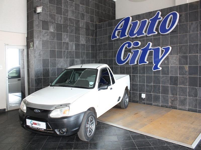 2012 Ford Bantam 1.3I Ac