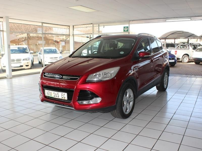 2016 Ford Kuga 1.5 Ecoboost Ambiente Fwd