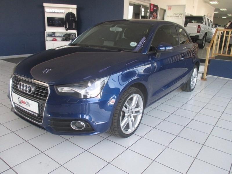 2012 Audi A1 1.4 Tfsi Ambition