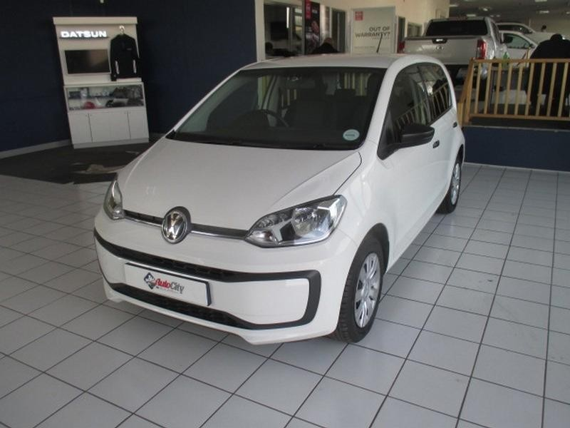 2017 Volkswagen Up! Take 1.0 5-Door