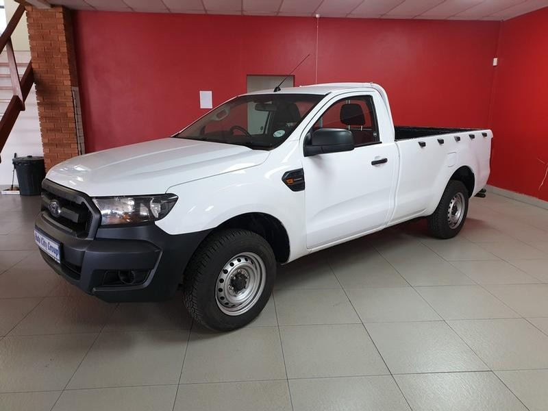2017 Ford Ranger 2.2 Tdci Base 4X2 S/cab