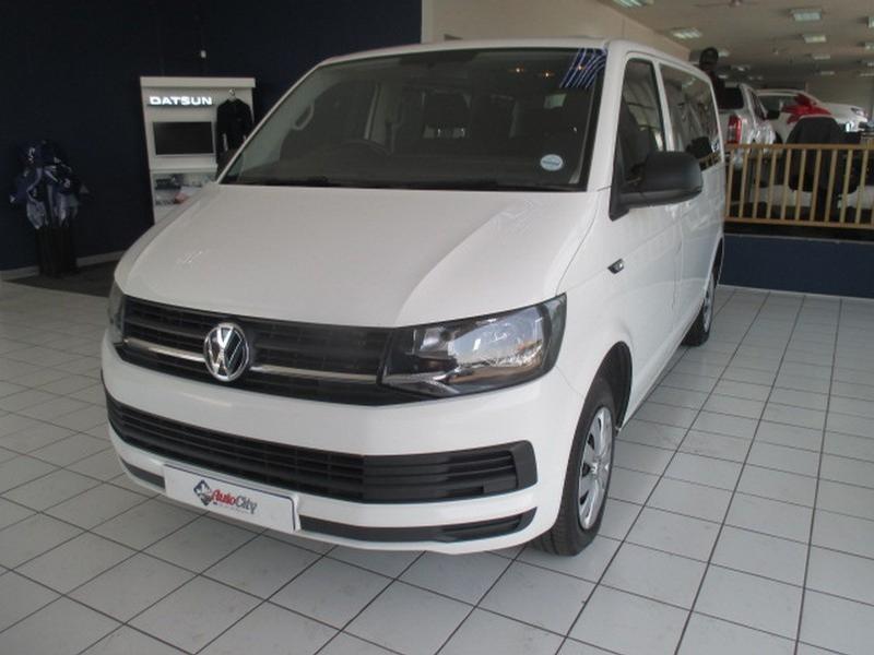 2016 Volkswagen Kombi 2.0 Tdi Swb Trendline Dsg