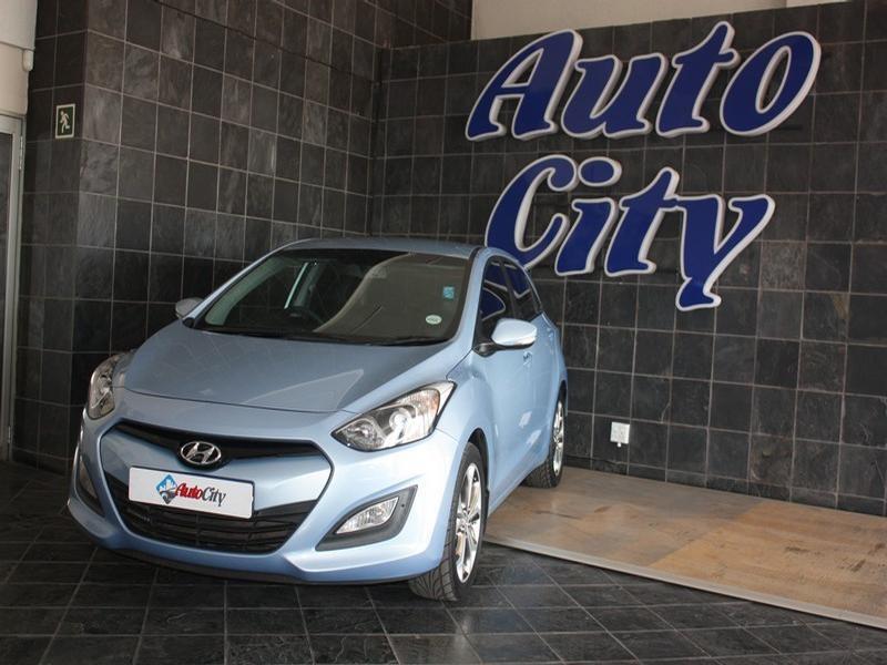 2012 Hyundai I30 1.8 Gls