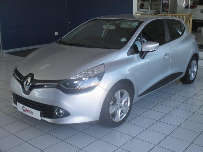 2014 Renault Clio 4 0.9 Turbo Expression