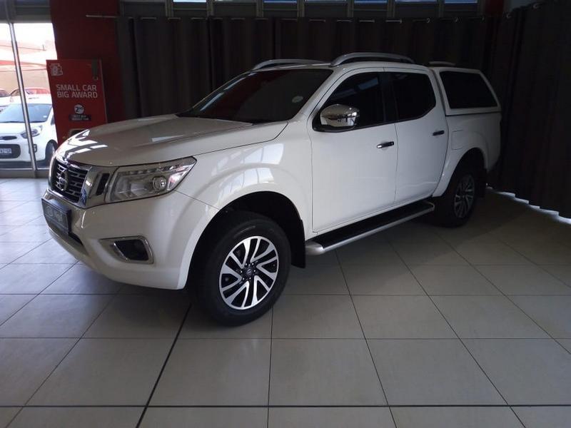 2018 Nissan Navara 2.3D 4X4 Le