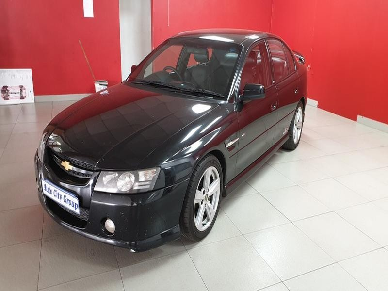 2005 Chevrolet Lumina 5.7 Ss At