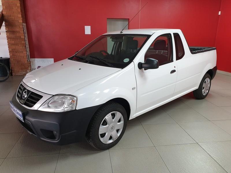 2014 Nissan NP200 1.6 8V