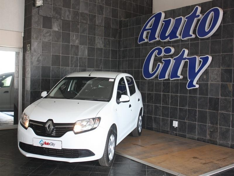 2015 Renault Sandero 0.9 Turbo Expression