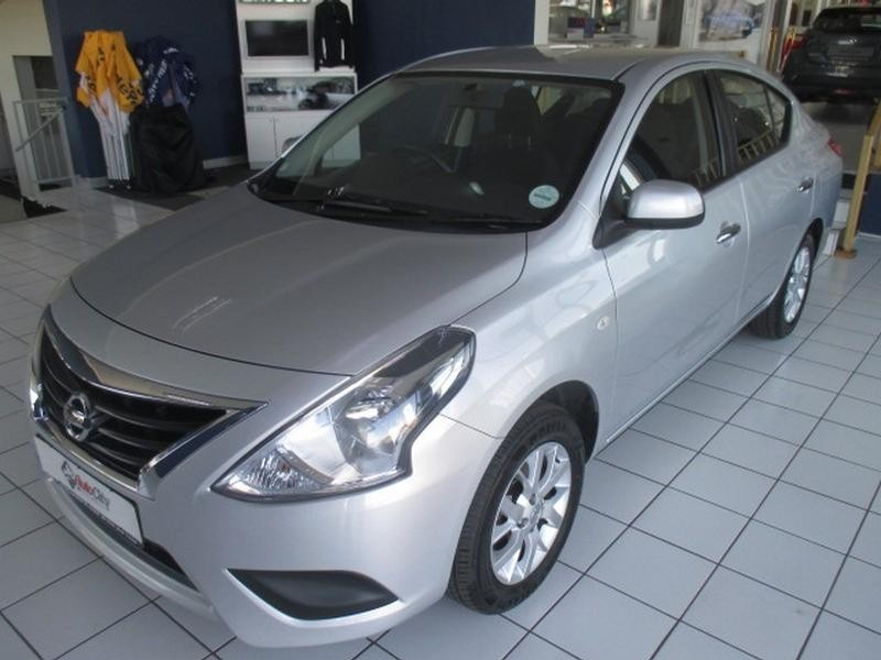 2019 Nissan Almera 1.5 Acenta At
