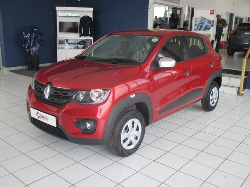 2019 Renault Kwid 1.0 Expression (abs)