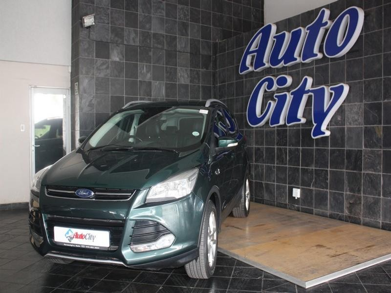 2016 Ford Kuga 1.5 Ecoboost Trend Fwd