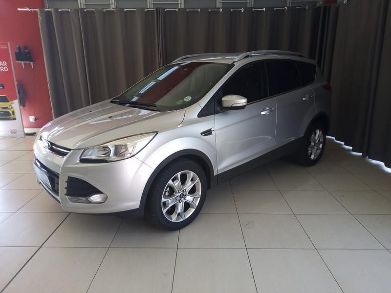 2014 Ford Kuga 1.6 Ecoboost Trend Fwd