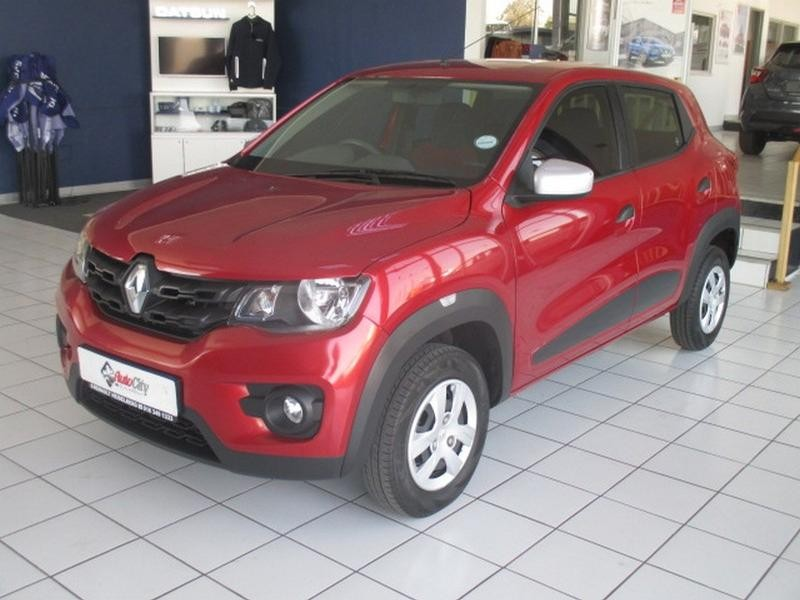 2019 Renault Kwid 1.0 Dynamique (abs)