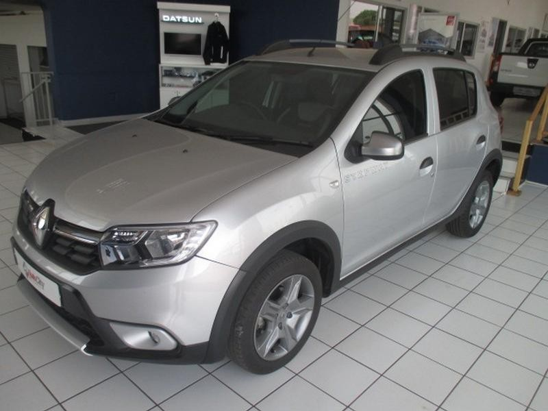 2018 Renault Sandero 0.9 Turbo Stepway Expression