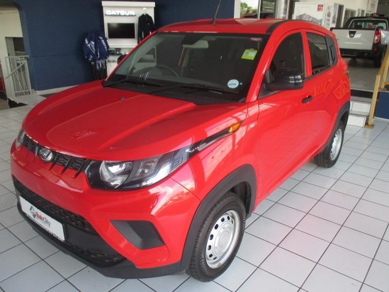 2019 Mahindra KUV 100 1.2 K2+ Nxt
