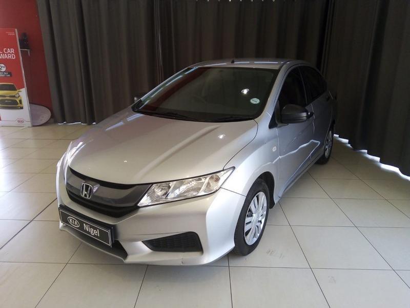 2014 Honda Ballade 1.5 I-Vtec Trend Cvt