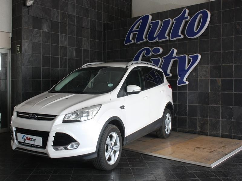 2014 Ford Kuga 1.6 Ecoboost Ambiente Fwd