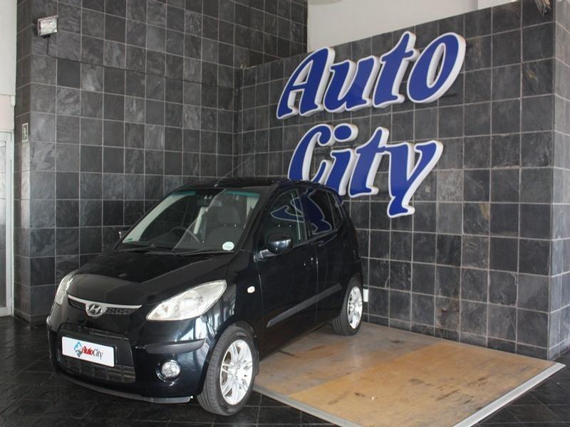 2008 Hyundai I10 1.1 Gls