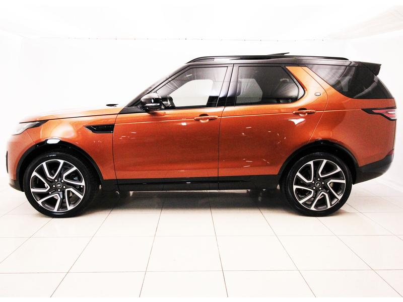 Land Rover Discovery MY20 3.0 D Hse (190kW)