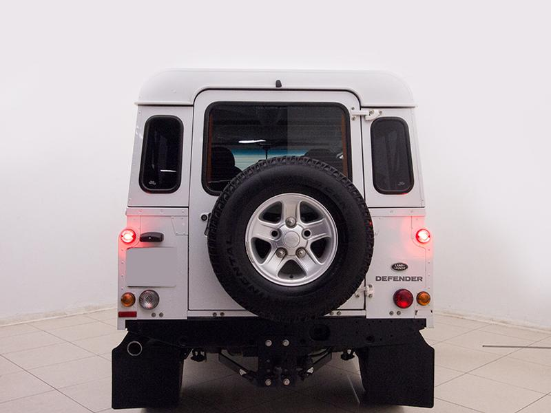 Land Rover Defender 110 2.2 Td Station Wagon