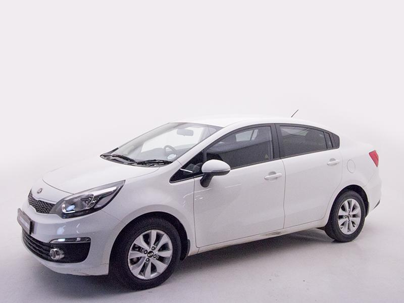 Kia Rio Sedan 1.4 At