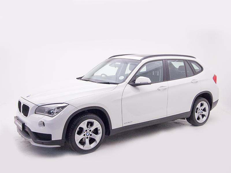 BMW X1 My20 Sdrive20i Steptronic