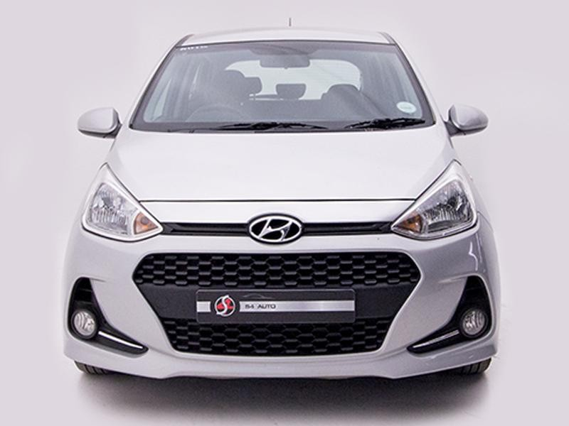 Hyundai Grand I10 1.0 Motion