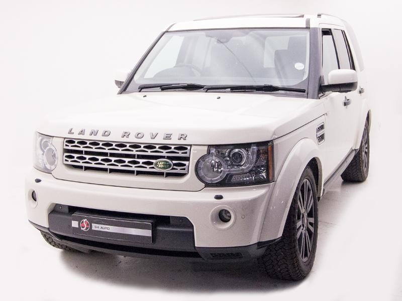 Land Rover Discovery 5.0 V8 Se At