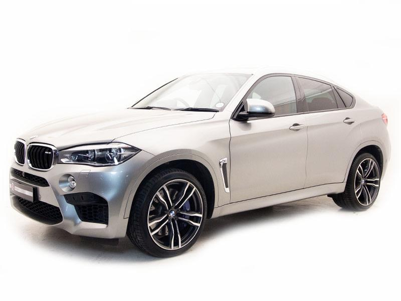 BMW X6 M M Sport Steptronic
