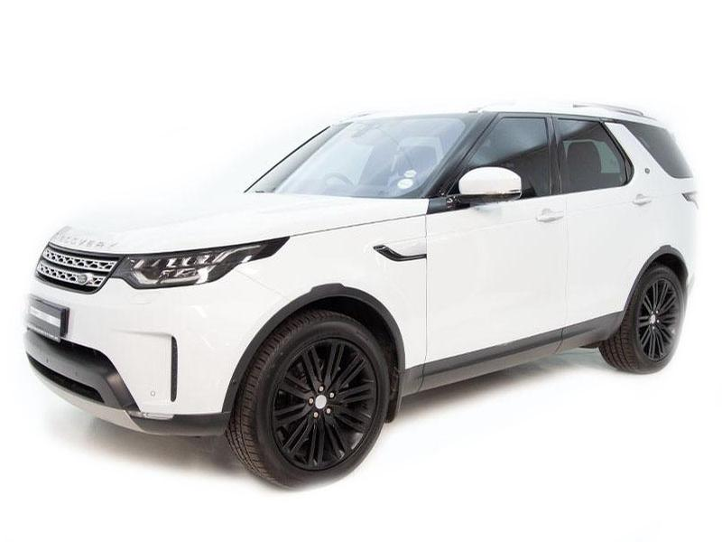 Land Rover Discovery My19 3.0 D Hse (190kW)