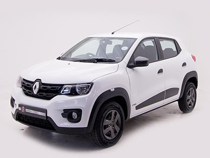 Renault Kwid My19 1.0 Dynamique (abs)
