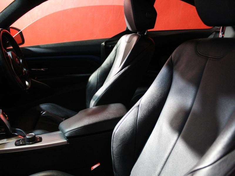 BMW 4 Series Coupe 428i M Sport