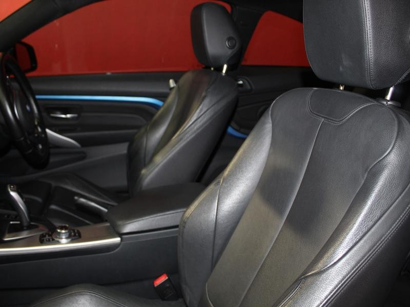 BMW 4 Series Coupe Facelift 420i M Sport Steptronic