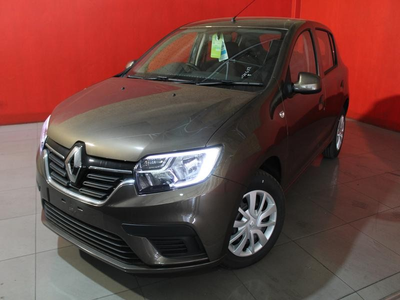 Renault Sandero 0.9 Turbo Expression A/C
