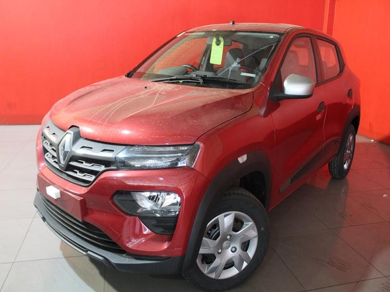 Renault Kwid My19 1.0 Dynamique Amt (abs)