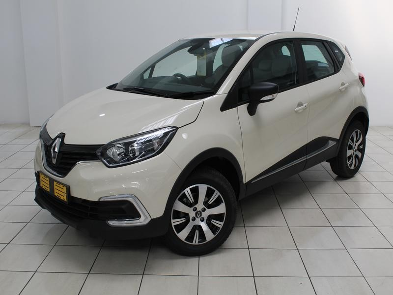 Renault Captur 0.9 Turbo Blaze 66kW
