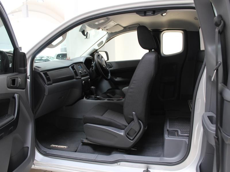 Ford Ranger 2.2 Tdci Xl 4X2 Super Cab At