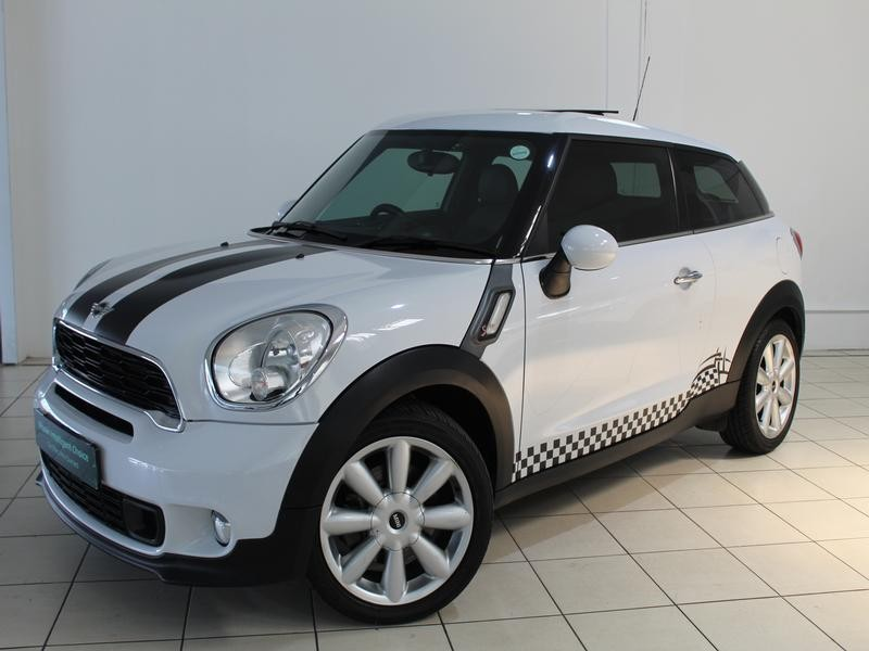 MINI Paceman Cooper S Steptronic