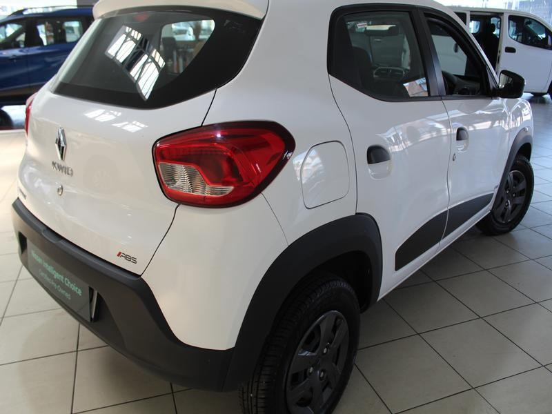 Renault Kwid 1.0 Dynamique (abs)