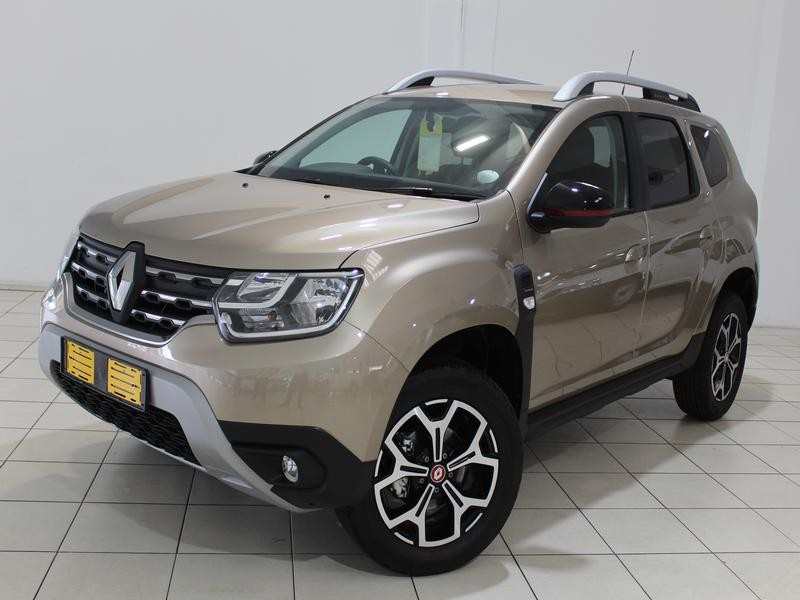 Renault Duster My20 1.5DCI Techroad 4X2