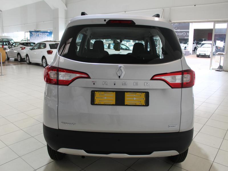 Renault Triber 1.0 Dynamique