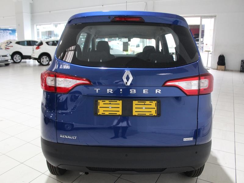 Renault Triber 1.0 Expression