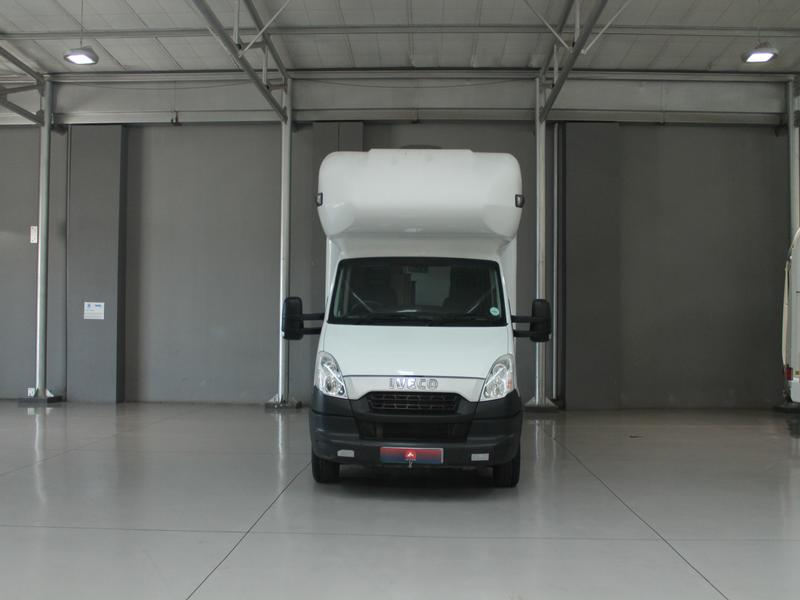 Iveco Daily 35S15 6 Berth Motorhome