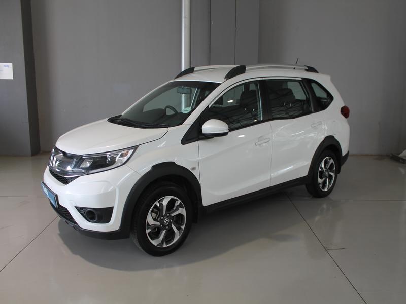 Honda Br-V 1.5 Comfort Cvt