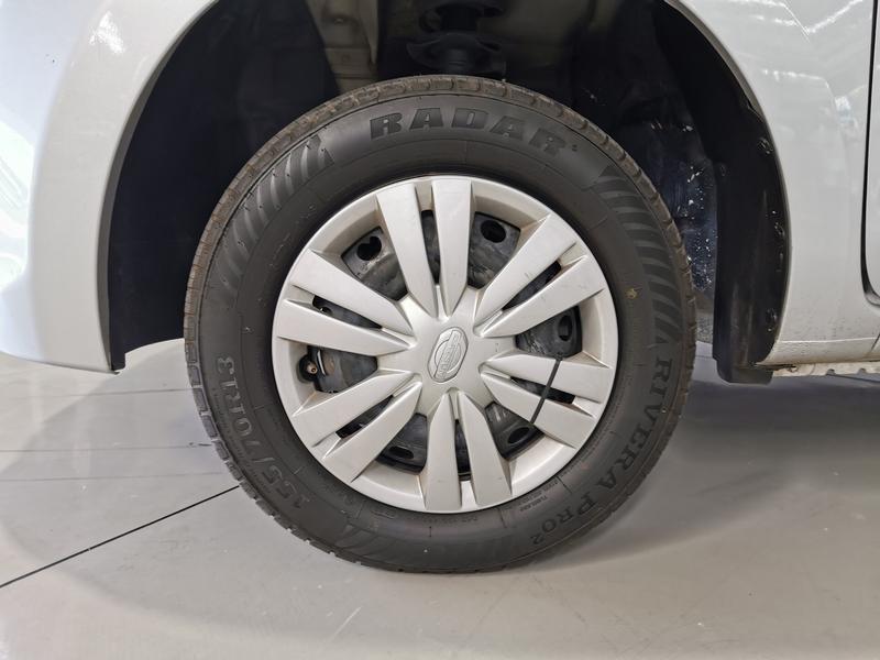 Datsun Go+ 1.2 Lux Ab (7 seater)