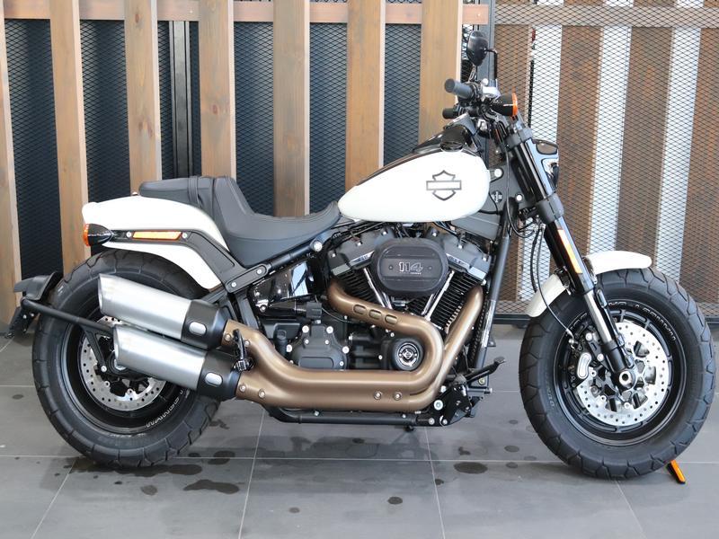 Harley Davidson -- Current Range --