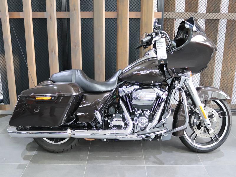 Harley Davidson Touring Road Glide